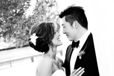 Wilson Lee wedding
